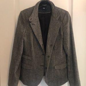 Gap women's Tweed Blazer (size 8)